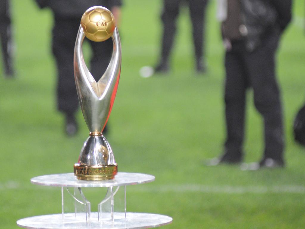 Africa Champions League