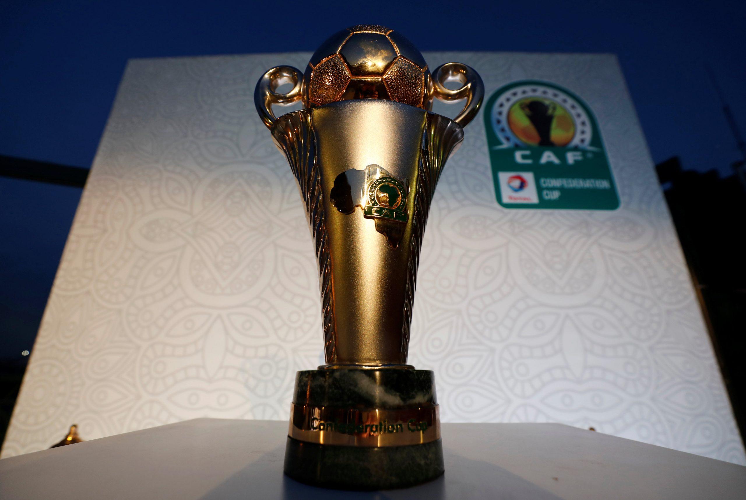 Africa Confederations Cup