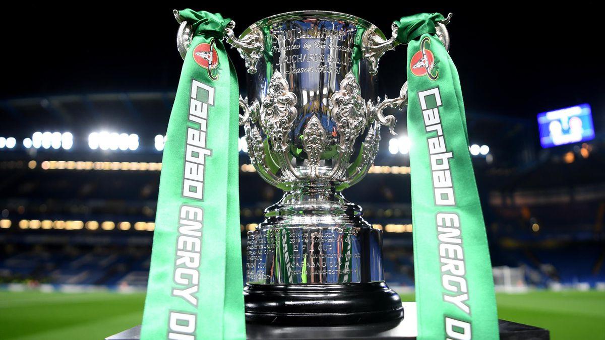 EFL Cup   League Cup