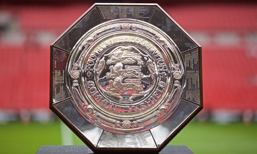 FA Community Shield | Charity Shield